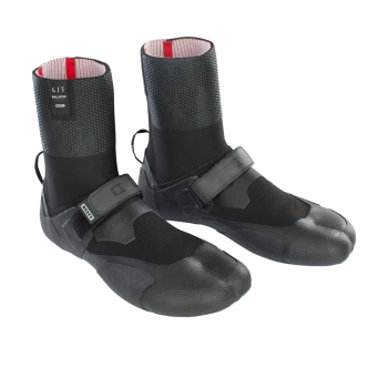 ION Neoprenschuhe 'Ballistic Boots 6/5 IS'