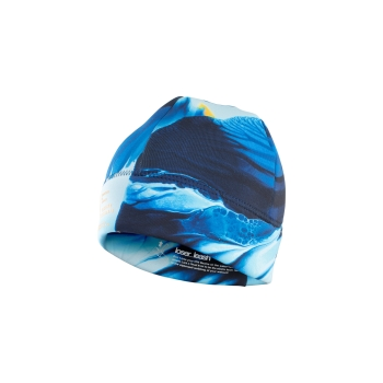 ION Beanie 'Neo Grace Beanie' - Blue Capsule