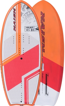 Naish Foilboard 'S25 Wing/SUP Foil Hover 75L'