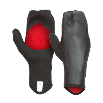 ION Neoprenhandschuh 'Open Palm Mittens 2.5'